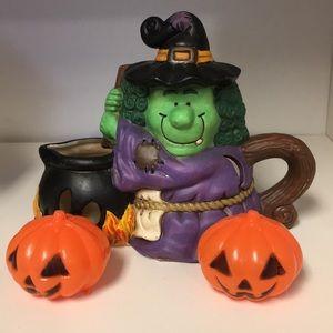 3pc Halloween Decorations!!